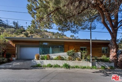 8137 AMOR Road, Los Angeles, CA 90046 - MLS#: 19427660