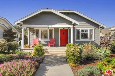 435 Loma Avenue, Long Beach, CA 90814 - MLS#: 19427720