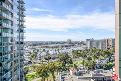 13700 MARINA POINTE Drive UNIT 1214, Marina del Rey, CA 90292 - MLS#: 19427804