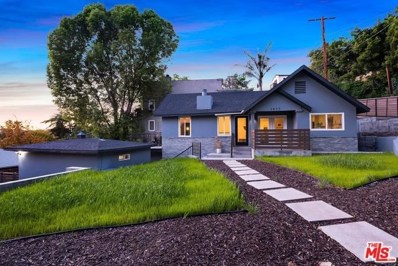 3977 CLAYTON Avenue, Los Angeles, CA 90027 - MLS#: 19428038