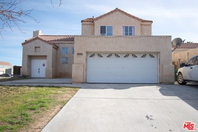 36910 Clearwood Court, Palmdale, CA 93550 - MLS#: 19428094