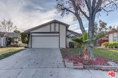30511 Hollyberry Lane, Temecula, CA 92591 - MLS#: 19428100