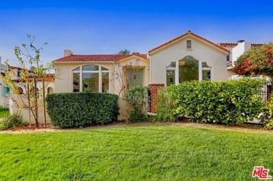 1315 Moncado Drive, Glendale, CA 91207 - MLS#: 19428130