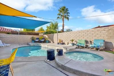 1464 E GEM Circle, Palm Springs, CA 92262 - #: 19428192PS