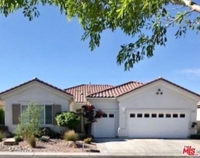 19555 VERMILLION Lane, Apple Valley, CA 92308 - #: 19428288