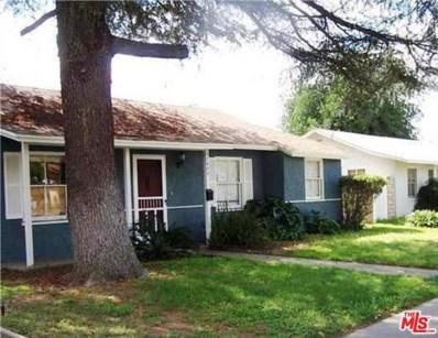 17440 SATICOY Street, Van Nuys, CA 91406 - MLS#: 19428292