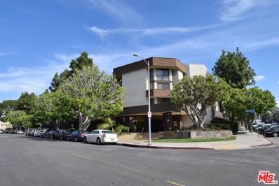 750 S Spaulding Avenue UNIT 323, Los Angeles, CA 90036 - MLS#: 19428444