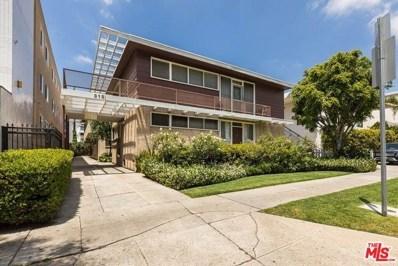 315 S Hamel Road, Los Angeles, CA 90048 - MLS#: 19428464