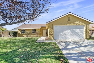 25077 STEINER Drive, Hemet, CA 92544 - MLS#: 19428652