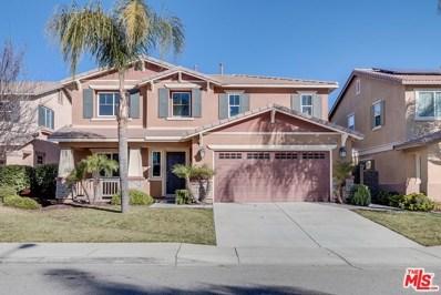 53244 Bonica Street, Lake Elsinore, CA 92532 - MLS#: 19428674