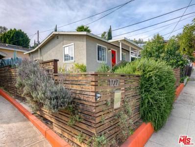 1727 N Avenue 45, Los Angeles, CA 90041 - #: 19428782