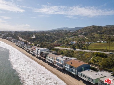 27070 MALIBU COVE COLONY Drive, Malibu, CA 90265 - MLS#: 19428866