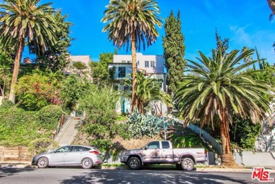 3811 Tracy Street, Los Angeles, CA 90027 - MLS#: 19428882