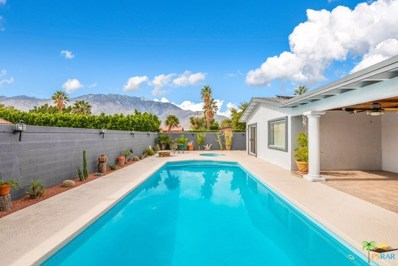 2107 E Finley Road, Palm Springs, CA 92262 - #: 19429000PS