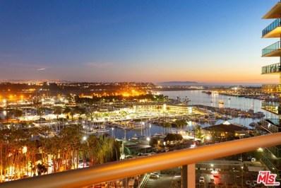 13700 MARINA POINTE Drive UNIT 1629, Marina del Rey, CA 90292 - MLS#: 19429010