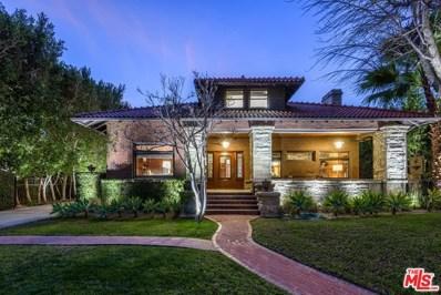 301 LORRAINE Boulevard, Los Angeles, CA 90020 - MLS#: 19429022
