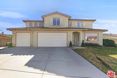 32309 Pink Carnation Court, Winchester, CA 92596 - MLS#: 19429058