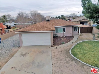 42528 32ND Street, Lancaster, CA 93536 - MLS#: 19429392