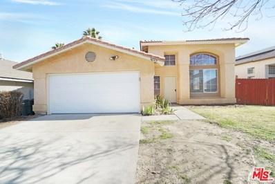 1625 Arroyo Viejo Drive, San Jacinto, CA 92583 - MLS#: 19429534