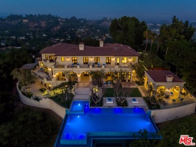 3100 Benedict Canyon Drive, Beverly Hills, CA 90210 - #: 19429640