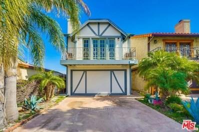 14916 Firmona Avenue, Lawndale, CA 90260 - MLS#: 19429652