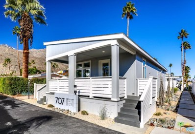 905 Oahu Lane, Palm Springs, CA 92264 - #: 19429804PS