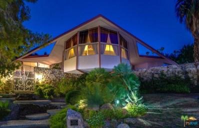 1350 LADERA Circle, Palm Springs, CA 92262 - #: 19429936PS