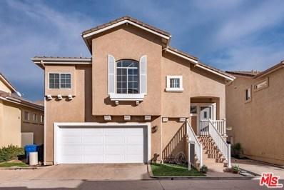 1860 BASELBRIER Lane, Simi Valley, CA 93065 - MLS#: 19429942