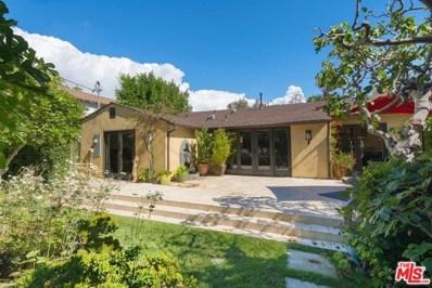 1781 Kelton Avenue, Los Angeles, CA 90024 - MLS#: 19430008