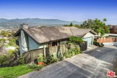 3949 BRILLIANT Drive, Los Angeles, CA 90065 - MLS#: 19430084