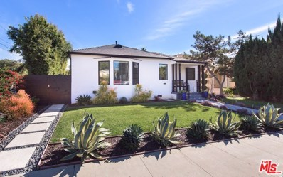 2314 S HOLT Avenue, Los Angeles, CA 90034 - MLS#: 19430092