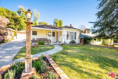 450 FOOTHILL Avenue, Sierra Madre, CA 91024 - MLS#: 19430112