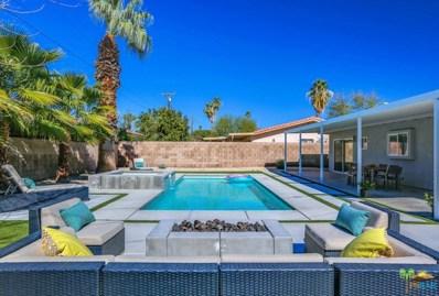 745 EL PLACER Road, Palm Springs, CA 92264 - MLS#: 19430178PS