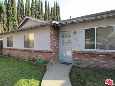 12112 Ranchito Street, El Monte, CA 91732 - MLS#: 19430310