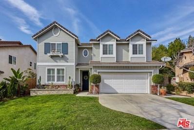 3128 Muir Trail Drive, Fullerton, CA 92833 - MLS#: 19430346