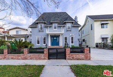 952 WESTCHESTER Place, Los Angeles, CA 90019 - MLS#: 19430590
