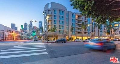 267 S SAN PEDRO Street UNIT 118, Los Angeles, CA 90012 - MLS#: 19430616