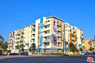 436 S VIRGIL Avenue UNIT 303, Los Angeles, CA 90020 - MLS#: 19430644
