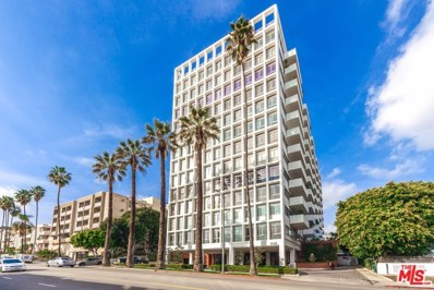 7135 Hollywood Boulevard UNIT 207, Los Angeles, CA 90046 - MLS#: 19430692