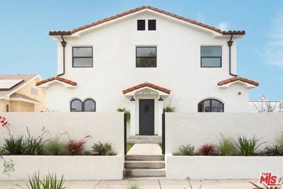 3725 CIMARRON Street, Los Angeles, CA 90018 - MLS#: 19430710