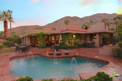 22 CRESTA VERDE Drive, Rancho Mirage, CA 92270 - #: 19430732PS