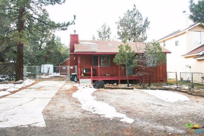 130 MAPLE Lane, Sugar Loaf, CA 92386 - #: 19430798PS