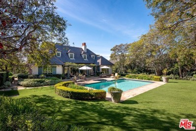 1164 HILL Road, Montecito, CA 93108 - MLS#: 19430804