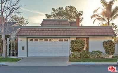 125 The Masters Circle, Costa Mesa, CA 92627 - MLS#: 19430854
