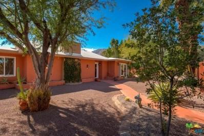 825 E CHIA Road, Palm Springs, CA 92262 - #: 19431012PS