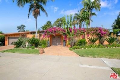 5803 WOOSTER Avenue, Los Angeles, CA 90056 - MLS#: 19431022