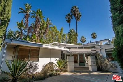 947 N Martel Avenue, Los Angeles, CA 90046 - MLS#: 19431030