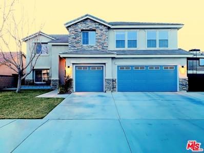 44529 Palo Verde Street, Lancaster, CA 93536 - MLS#: 19431140