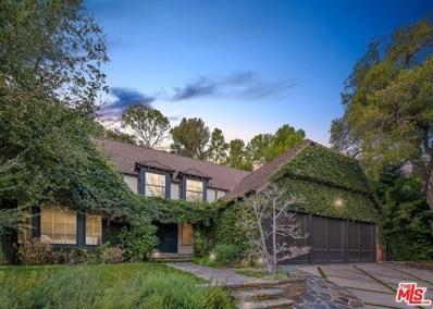 13176 Boca De Canon Lane, Los Angeles, CA 90049 - MLS#: 19431216
