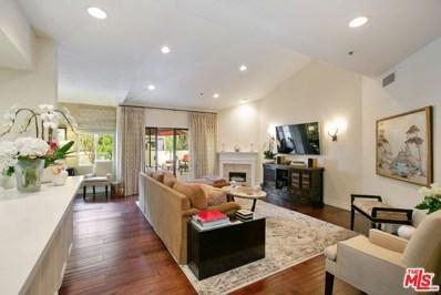 1722 Malcolm Avenue UNIT 304, Los Angeles, CA 90024 - MLS#: 19431292